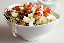 salads / by Andrea Talsma