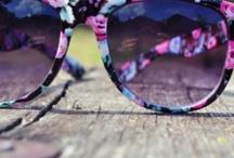Sun glasses♥