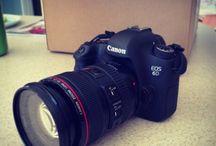Camera & Lens / by Debarshi Dhar
