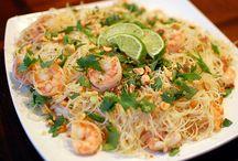 thai food!!