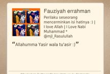 fauziyah