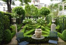 Glorious Gardens! / by Debbie DiTomaso