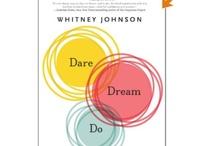Books for Entrepreneurs / My books wishlist / by Orly Yeruham