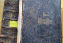 Books, reading, poetry / Images from Tasker Dunham's Yorkshire Memories - a memoir blog: www.taskerdunham.blogspot.com