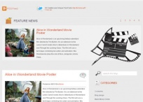 Minimal WordPress Themes