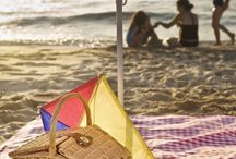 Beach/ Vacation