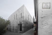 Synagogue design