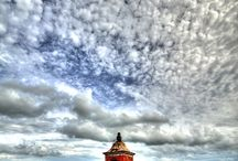 Photographs - Lighthouses / Lighthouses from around the world