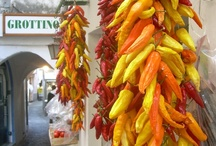 Beautiful Chiles