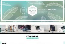 Advertising campaign online WAUBRAND