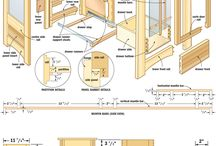 planos carpinteria