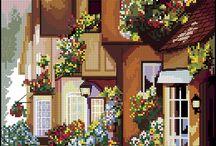 Window Boxes / love window boxes