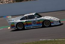Apple Porsche 935 K3 / by key