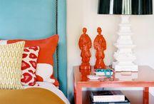 HOME: The Crib / by Amanda Leffel - AL FLAIR