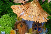 Bird - Houses