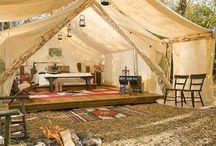 teltta kesä