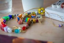 Hero Beads / The ACCO Hero Beads Program is a resilience-based program that combines art and medicine to help children and teens map out and cope with their childhood cancer treatment.