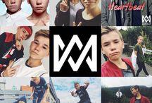 M&M / M&M