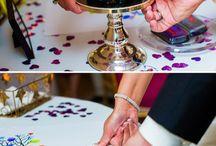 Activities for guests / Svatební knihy / svatební stromy, ad.