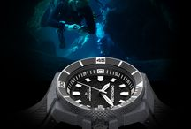 Beauty Shots of Chronologia Diving Watch / From the wisdom of time,always luminous Chronologia Diving Watch offers you unimaginable indulgence to the depth of the ocean.  #PelagicProject