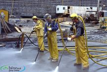 Industrial Cleaning Services Woodbridge / We offer a great service for a fair price.