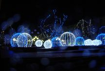 """Noël à Guebwiller / Fêtez """"Noël """"dans les Pays du Florival et retrouvez l'authenticité d'une vallée alsacienne au pied du plus haut sommet des Vosges, le Grand-Ballon."""