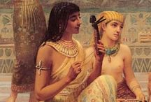 Ancient Egypt and Ormus