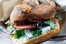 Cuisine : Sandwiches