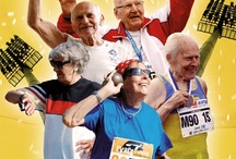 Active Ageing / Active ageing isn't about spandex and lycra. See our pins for proof.