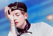 arte y perfección aka Kim Taehyung