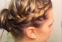 Hair Ideas / by Nicole Mingos