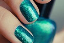 Nail Color Love