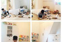finding dutchland   montessori toddler room