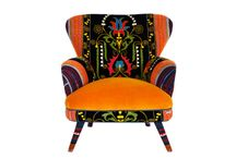 Chairs & Sofas / by Liivi Haamer