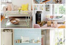 INSPI // HOME DIY