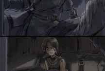 The legend of Zelda Ilya
