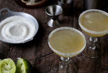 Alchemy / Fancy recipes to get drunk.