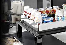 Butter & Yoghurt Accessories