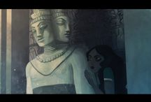 Indian Tale (2010) / Canceled short film project from 2010