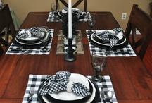 Dining & Breakfast Rooms