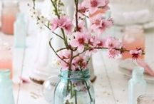 Just Pretty Things / Things that brighten a room, a day, a moment, and that are inherently pleasing.