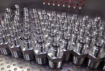 Rapid Engineering / Rapide Engineering Services for machined components