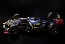 Lotus F1 Vlad