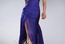 robe soirée / by amandine viratelle