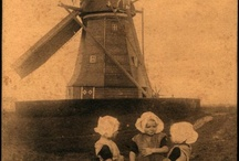 windmills & wooden shoes / by Debbie Pope Akers