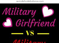 Wife of the military