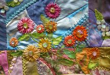 Crazy Quilts / by Bonnie Ainsworth