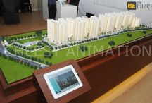 Architectural Scale Model Service | Building Scale Model Company / The Cheesy Animation Have Developed Architectural Scale Model and Urban Models. Our Company Best Services Is Scale Model Building, Topographical Models Services.  http://www.architectural-scale-model.com/