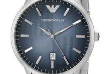 Emporio Armani Watch /
