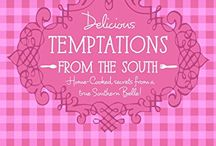 Delicious Temptations from the South Cookbook